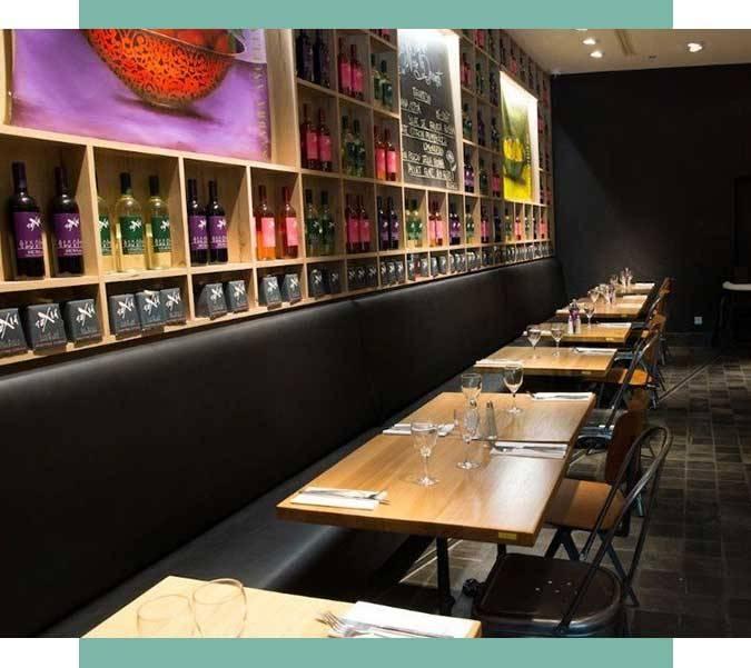 Fuxia - Restaurant Nantes